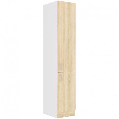 columna 40 roble